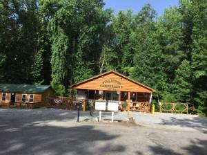 Pineridge Campground